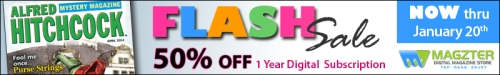 Magzter FLASH Sale