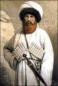 Imam Shamyl